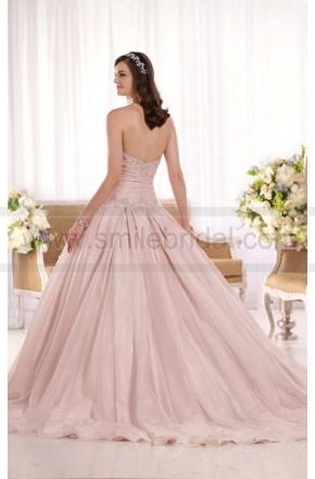 Nozze - Essense of Australia Princess Bridal Wedding Dress Style D2031 - Wedding Dresses 2016 - Wedding Dresses