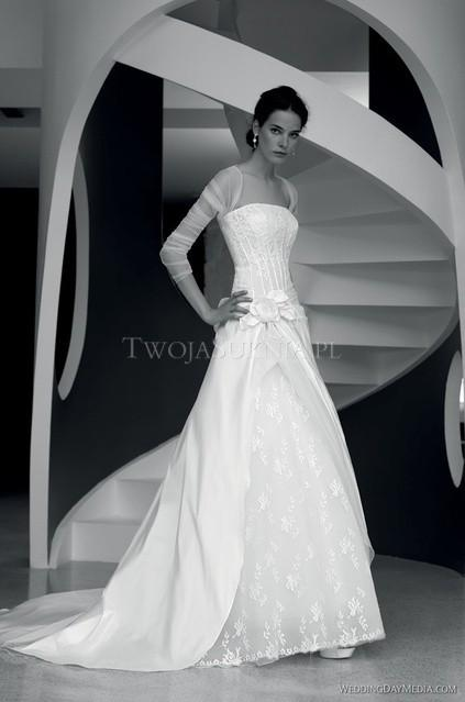 Wedding - Valentini - Valentini (2013) - V0801 - Glamorous Wedding Dresses