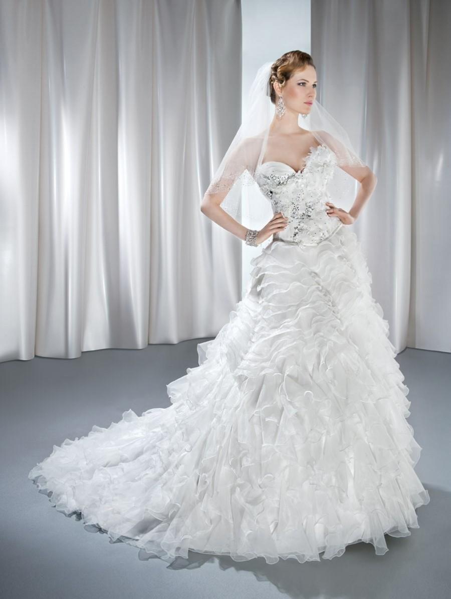 Wedding - Demetrios, 2859 - Superbes robes de mariée pas cher