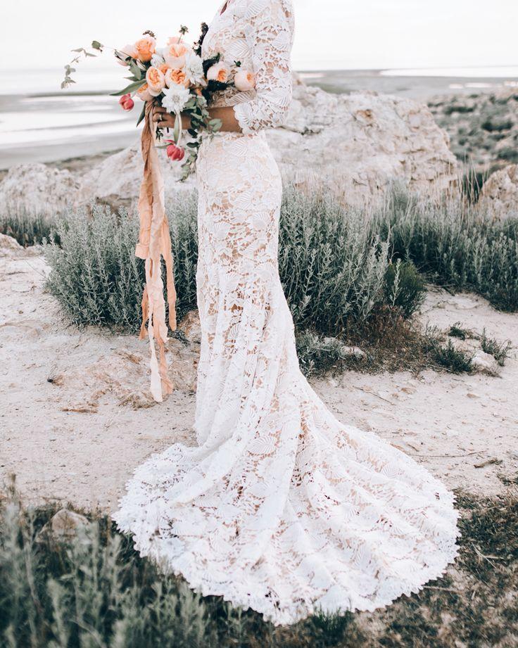 Wedding - Elizabeth Cooper Design Original Collection
