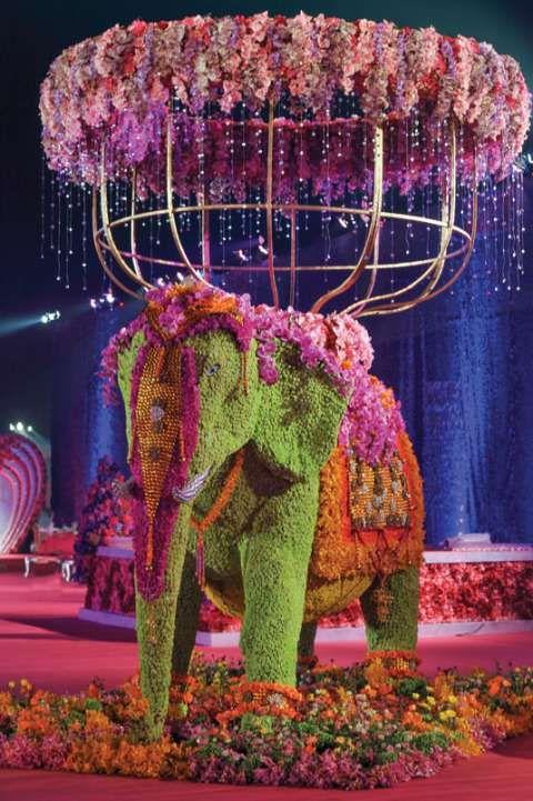 50 Fresh Indian Wedding Decor Ideas