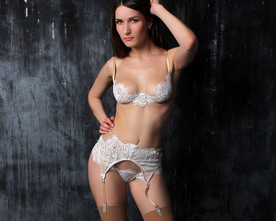 Wedding Lingerie Bridal Lingerie White Lingerie Wedding
