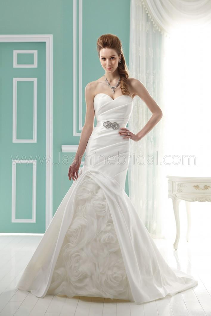Jasmine Collection Wedding Dresses Style F141061