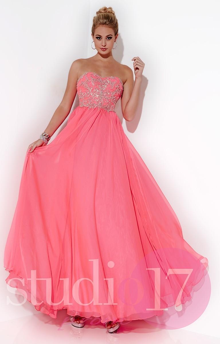Boda - Studio 17 - 12514 - Elegant Evening Dresses