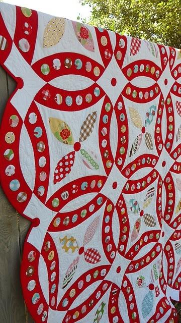 Mariage - Quilting Loveliness