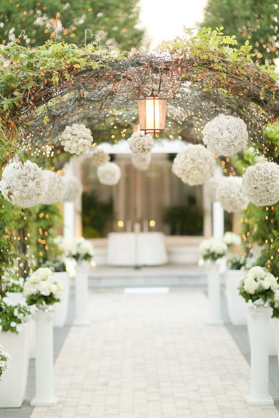 Boda - Wedding Ceremony Inspiration
