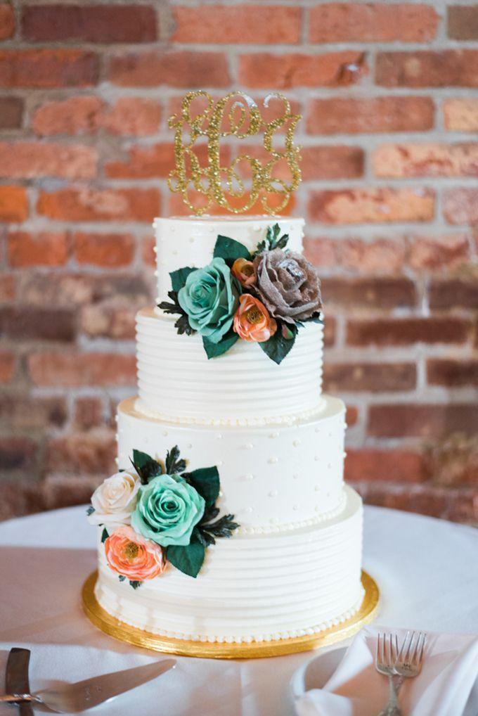 Свадьба - Classic Blush Wedding