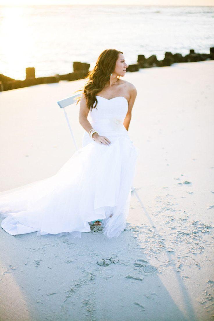 Wedding - Beach Wedding On Pawleys Island From Heather Payne Photography