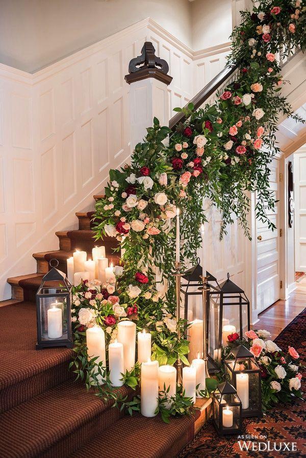 Decor langdon hall 2569093 weddbook for American wedding decoration