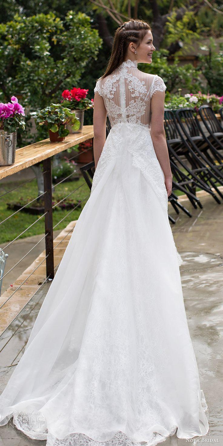 "Wedding - Noya Bridal ""Aria"" Collection Wedding Dresses"