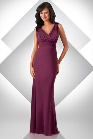 Hochzeit - Bari Jay Bridesmaid Dress Style No. IDWH307 - Brand Wedding Dresses