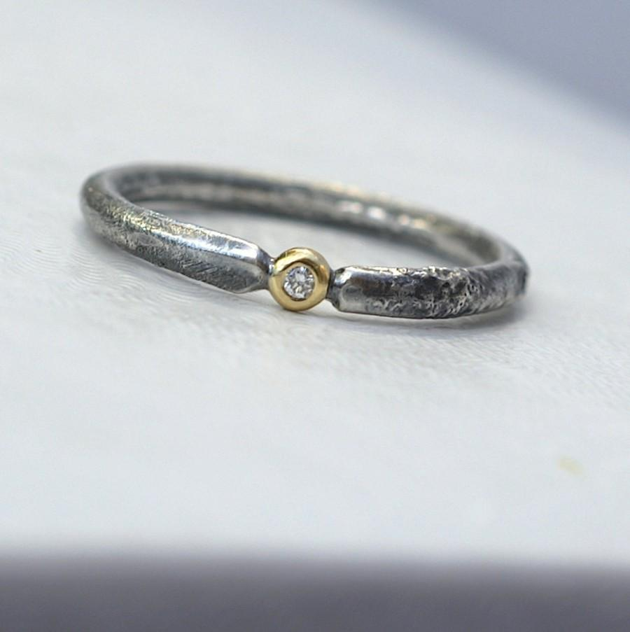 products textured solitaire conflict prong rings yellow texture ring hammer gold engagement diamond free palladium rustic rose white