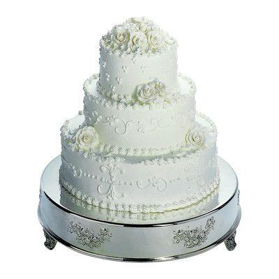 Hochzeit - Creative Gifts International Wedding Cake Stand