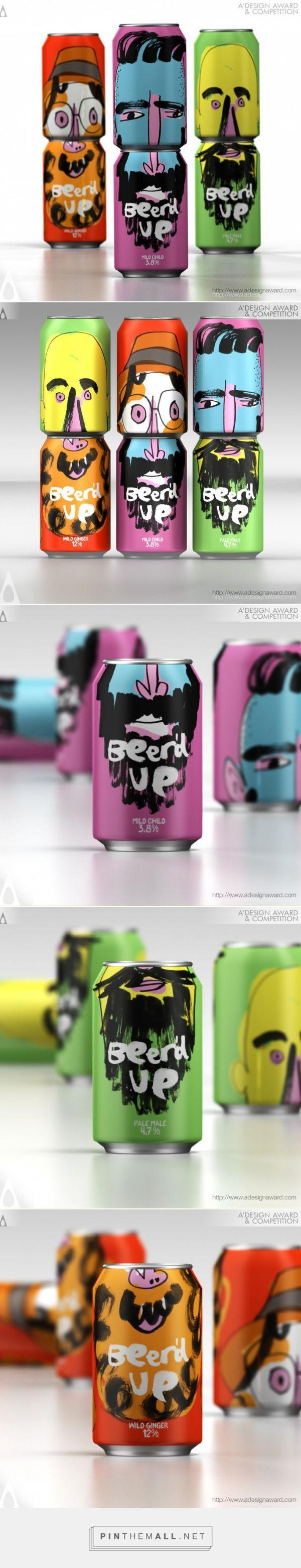 Свадьба - A' Design Award And Competition - Images Of Beer'd Up By Springetts Brand Design Consultants... - A Grouped Images Picture