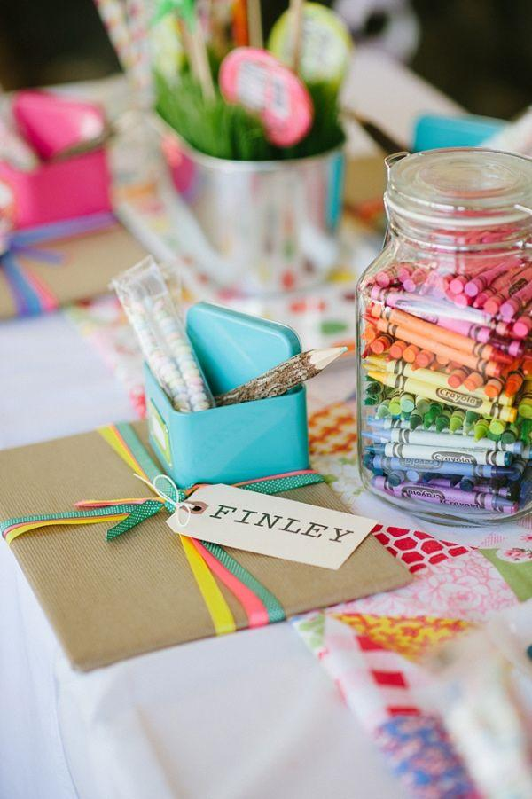 Wedding - Wedding Place Setting Ideas For A Warm And Welcoming Reception