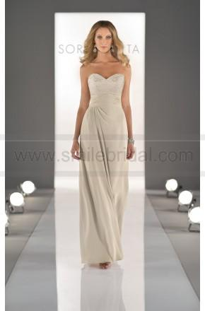Свадьба - Sorella Vita Long Bridesmaid Dress Style 8322 - Bridesmaid Dresses 2016 - Bridesmaid Dresses
