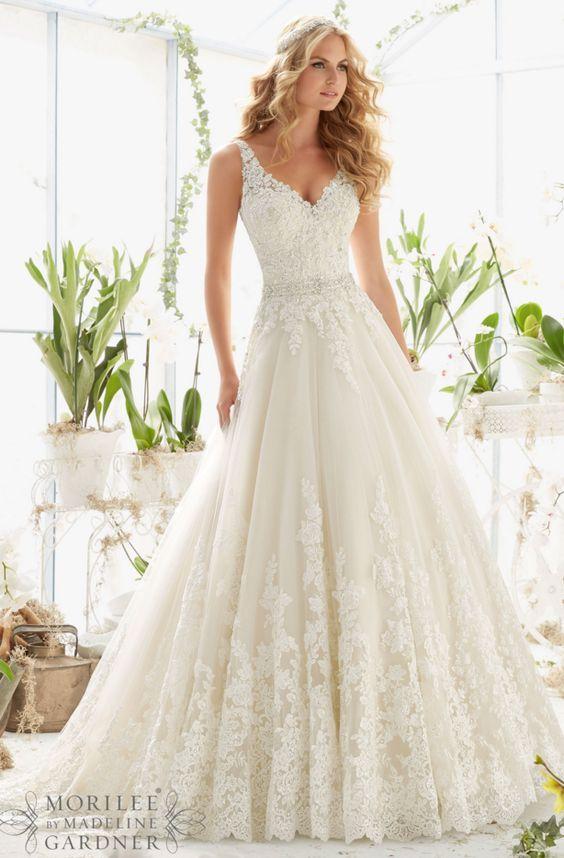زفاف - Wedding Dress Inspiration