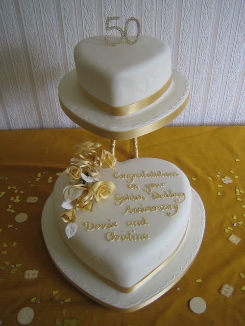 50th Wedding Anniversary Cakes.50th Wedding Anniversary Cakes Womenboard Net 2569651 Weddbook