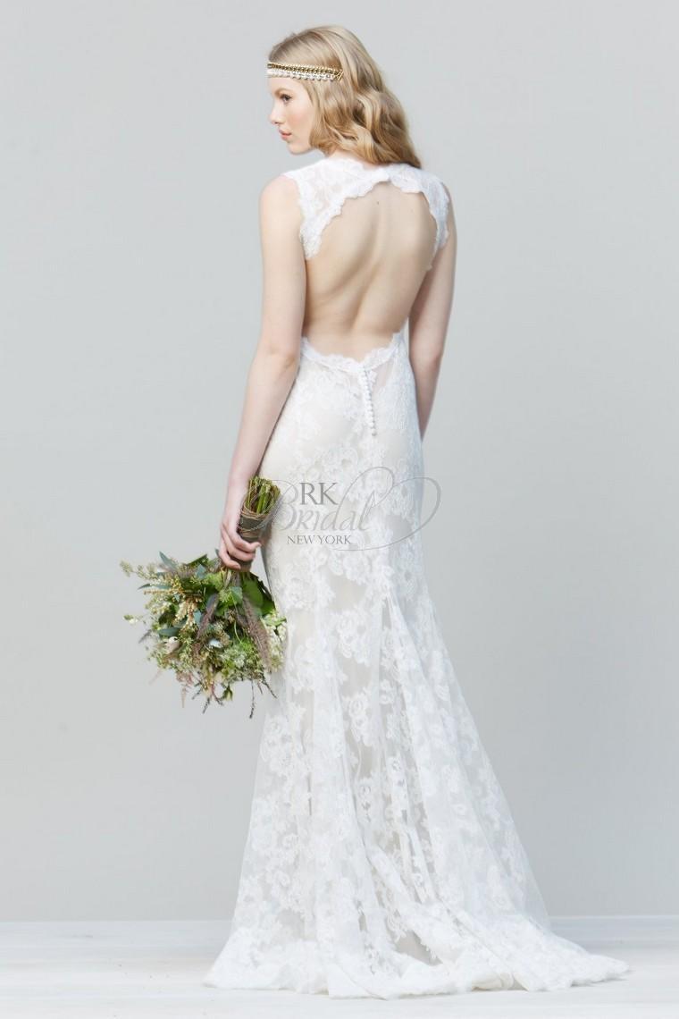 Cher Wedding Dresses