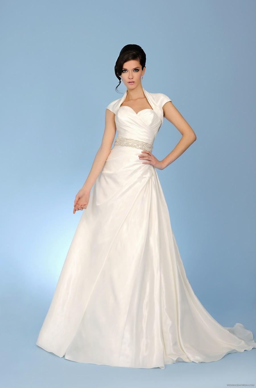 Свадьба - Trudy Lee 63060 Trudy Lee Wedding Dresses 2016 - Rosy Bridesmaid Dresses