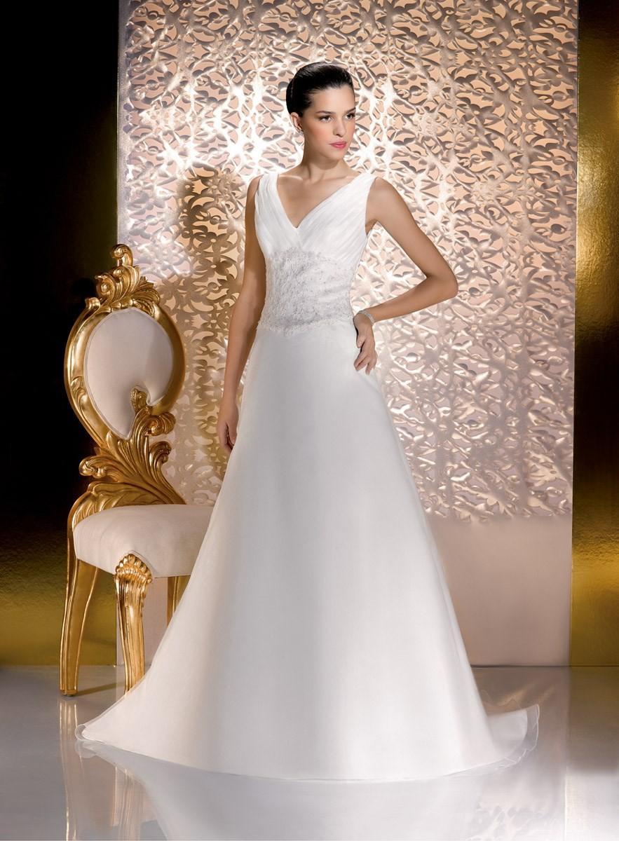 Mariage - Just for you, 135-47 - Superbes robes de mariée pas cher