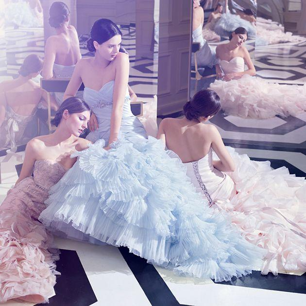 Свадьба - What Pantone's Color Of The Year Means For Your Wedding