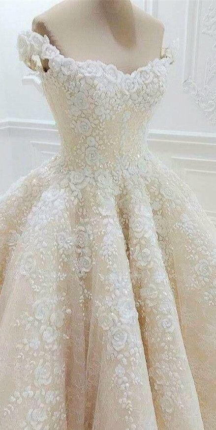 Mariage - Bridal Wedding Looks