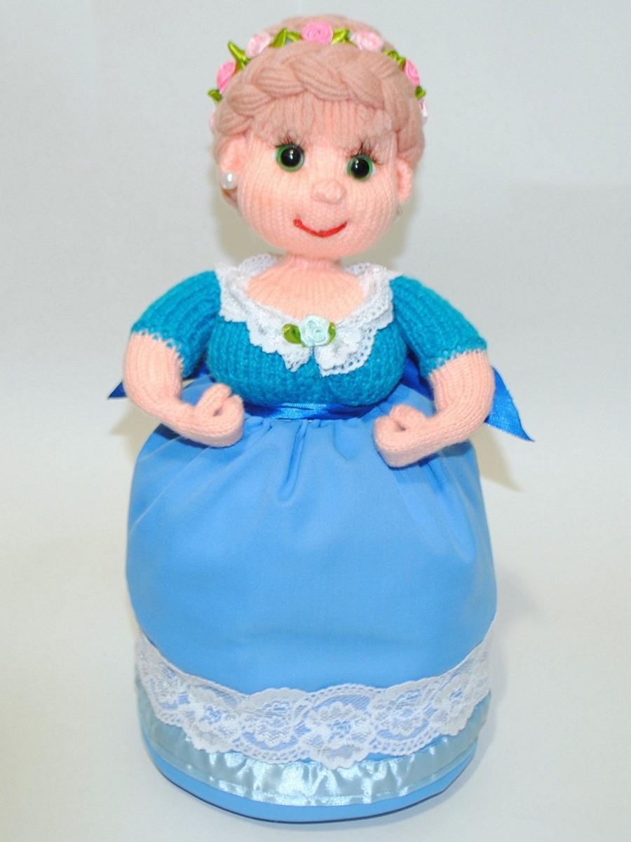 Kitchen Decor Hostess Gift Ideas Wedding Gift This Whimsical Lady