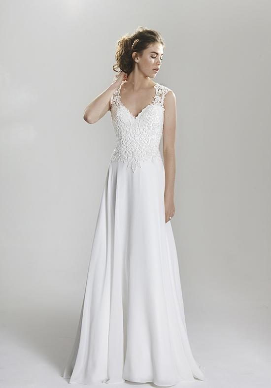 6489e469f3d Lillian West 6398 Wedding Dress - The Knot - Formal Bridesmaid Dresses 2016