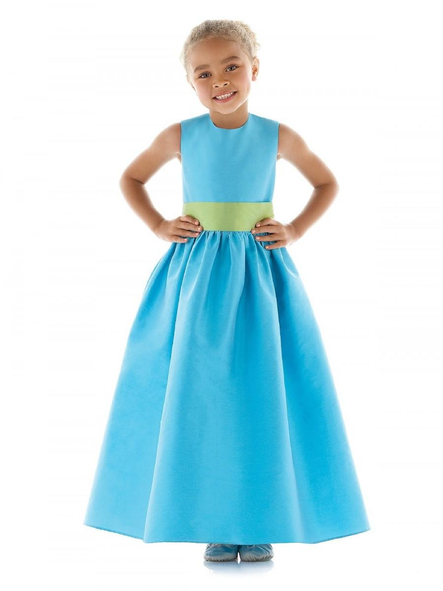 Wedding - Flower Girl Dress FL4024 - Charming Wedding Party Dresses