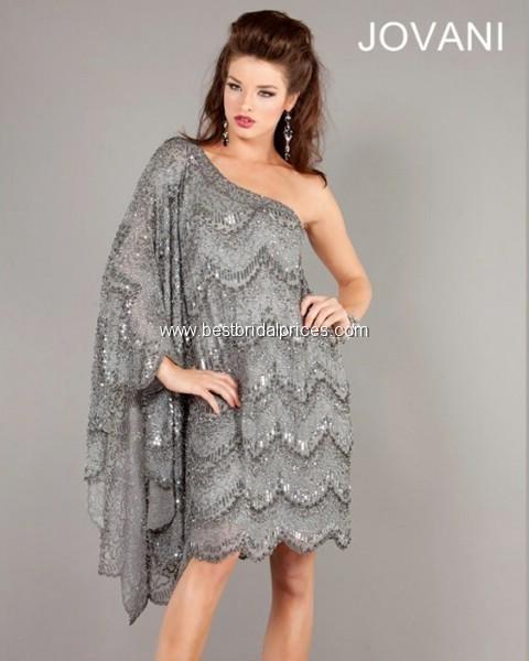 Jovani - Style 12205 - Formal Day Dresses #2571396 - Weddbook
