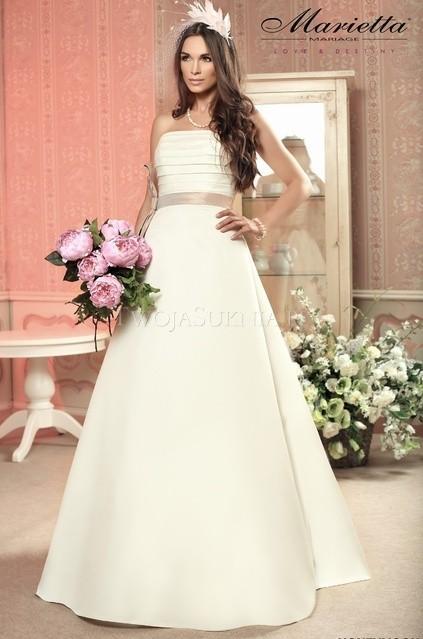 Wedding - Marietta - Hypnotic (2015) - Honeymoon - Glamorous Wedding Dresses