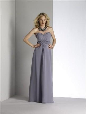 Liz Fields Bridesmaid Dress Style No. IDWH426 - Brand Wedding ...