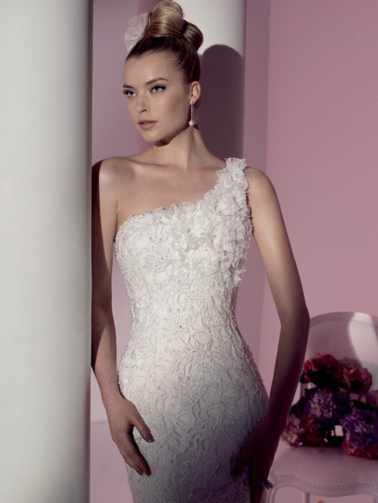 Wedding - 5763 (Fara Sposa) - Vestidos de novia 2016