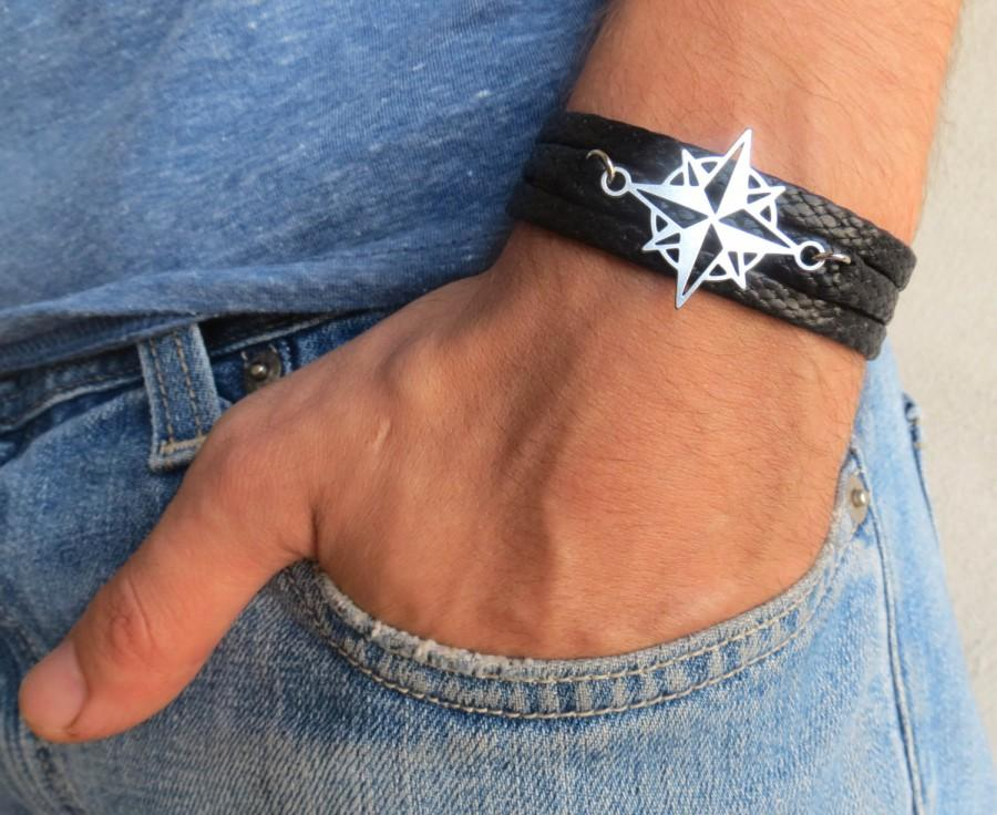 aa bracelet compass starfish products boulder