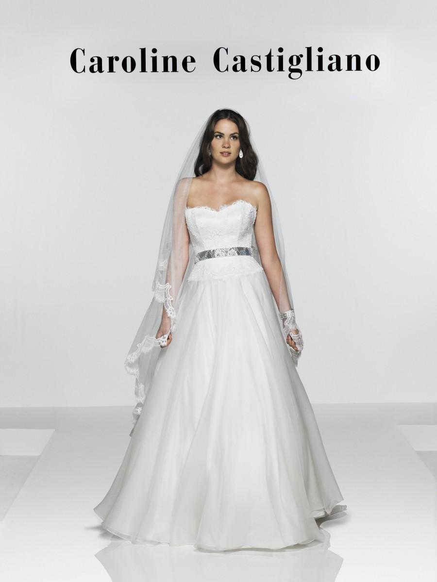 Caroline Castigliano Attraction - Stunning Cheap Wedding Dresses ...