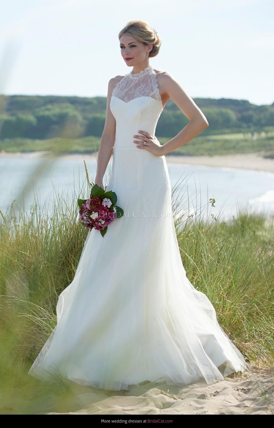 Свадьба - Stephanie Allin Always and Forever Alexa - Fantastische Brautkleider