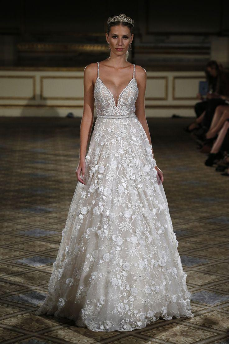 Dress - Berta Bridal Fall 2016 #2572601 - Weddbook