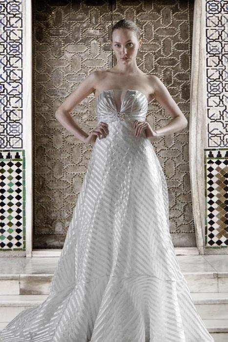 Hochzeit - CM Creazioni w1312 -  Designer Wedding Dresses