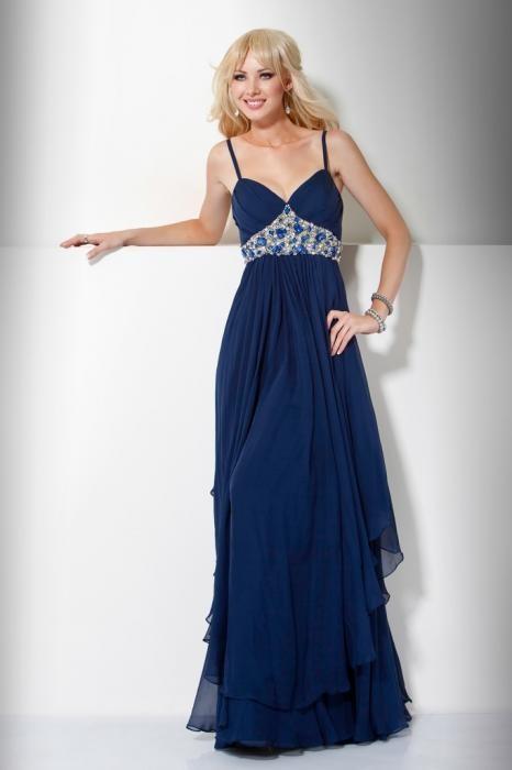 زفاف - New Arrival Jovani Prom Dress  (P-1305A) - Crazy Sale Formal Dresses