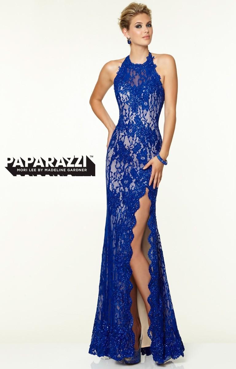 Свадьба - Paparazzi - 97101 - Elegant Evening Dresses
