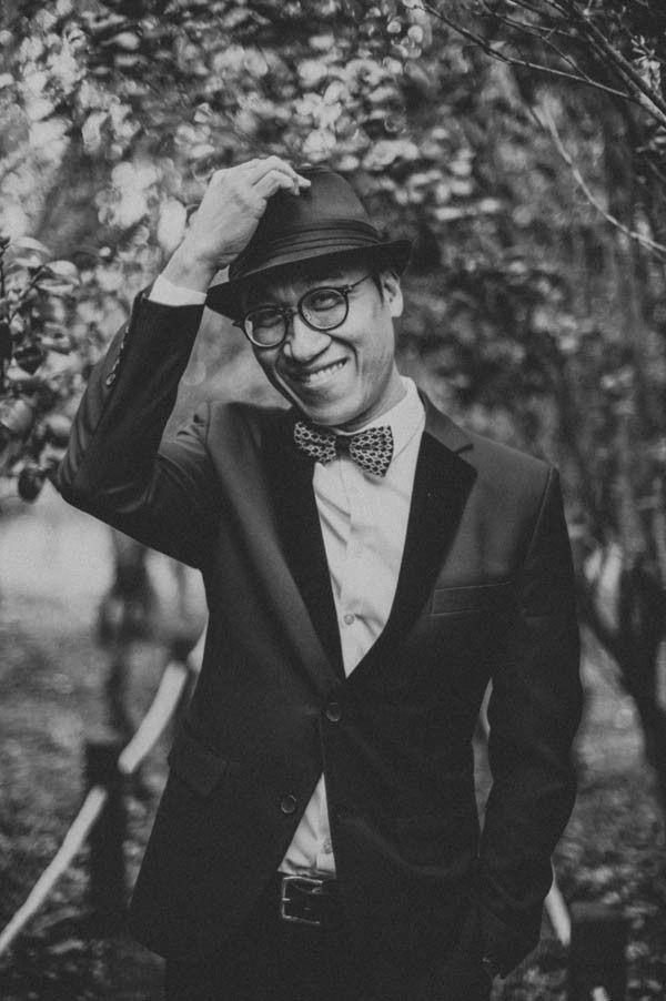 Wedding - Stunningly Natural Pre-Wedding Photos In Taiwan