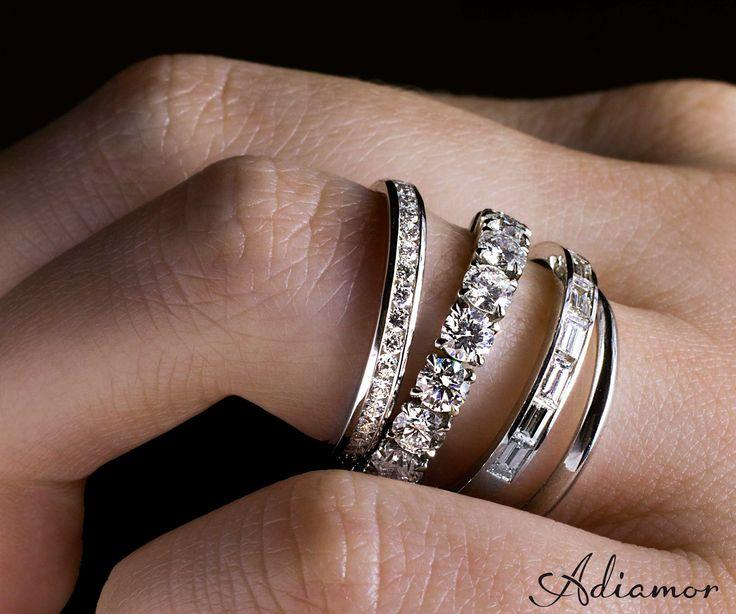 Hochzeit - Why Do People Buy Eternity Bands?