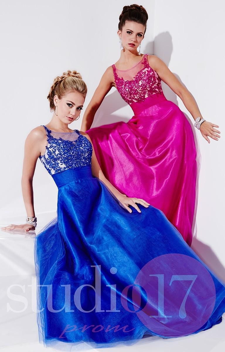 Hochzeit - Studio 17 - 12496 - Elegant Evening Dresses
