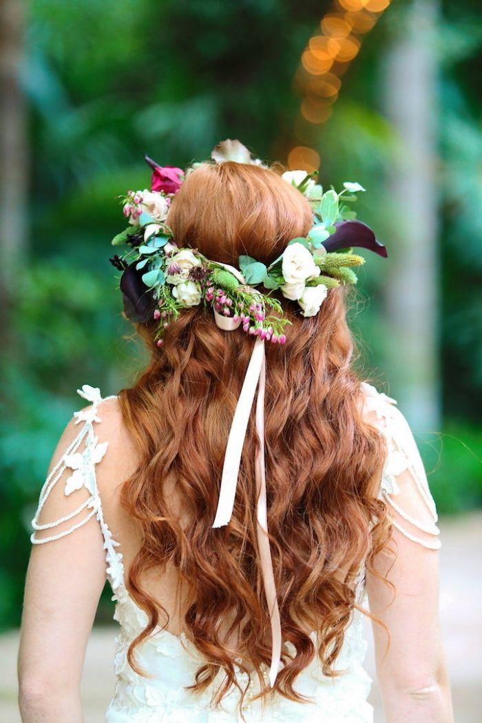 Hochzeit - Rustic Elegance Wedding Styled Shoot