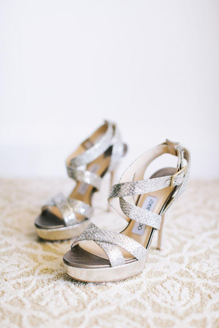 Hochzeit - See What Unlikely Source Inspired This Wedding
