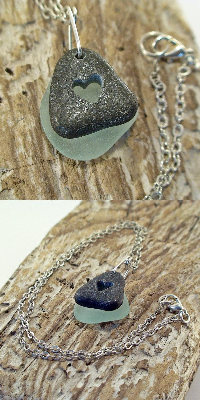 new this details is itm necklace handmade and hemp brown style you surfer genuine leather looking made mens at choker ebay antique men metal a are pendant s unique of