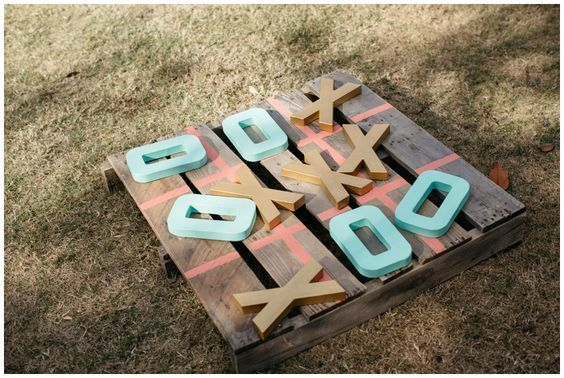 Boda - 30 New Ideas For Your Rustic Outdoor Wedding …