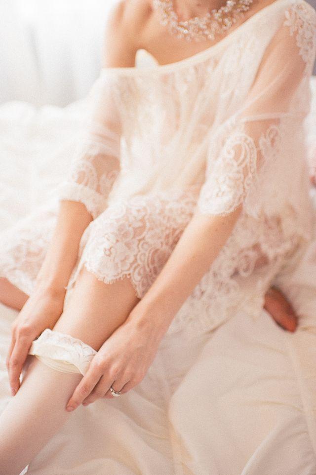Hochzeit - ♥ Mademoiselle Rose ♥
