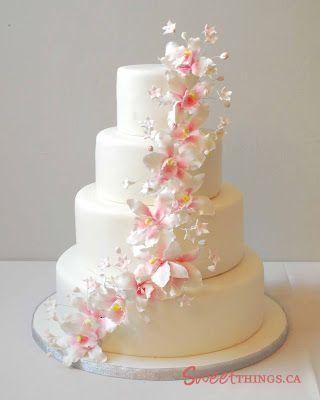 Mariage - And Even MORE Cakes!